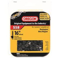 Oregon S58 Replacement Chain Saw Chain
