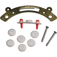 Keeney PP835-56 Toilet Anchor Flange Kit