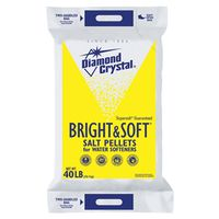 Diamond Crystal Bright & Soft Salt Pellet