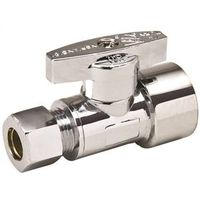 B K Industries 191-232HC Water Supply Line Valves