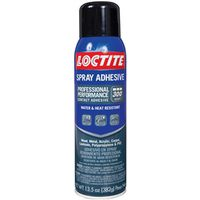 Loctite Professional Performance Spray Adhesive