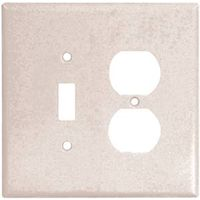 Arrow Hart 2148 Combination Oversize Wall Plate