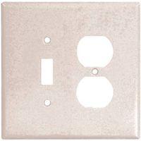 Arrow Hart 2148 Combination Oversize Wall Plate