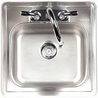 Franke Consumer FBFS602NKIT Bar/Utility Sink