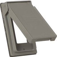 Arrow Hart S2966 Decorative Weatherproof Cover