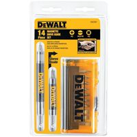 Dewalt DW2097CS Bit Drive Guide Set