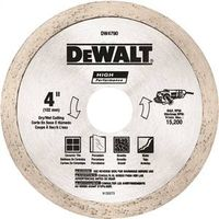 Dewalt DW4790 Circular Saw Blade