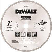 Dewalt DW4791 Circular Saw Blade