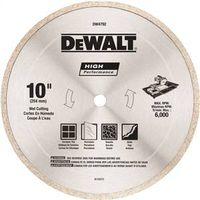 Dewalt DW4792 Circular Saw Blade