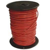 Southwire 6RED-STRX500 Stranded Single Building Wire