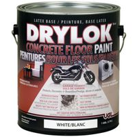 Drylok 96113 Latex Concrete Floor Paint