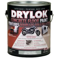 Drylok 96313 Latex Concrete Floor Paint