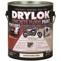 Drylok 96513 Latex Concrete Floor Paint