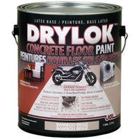 Drylok 96713 Latex Concrete Floor Paint