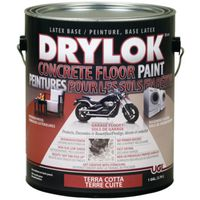 Drylok 96813 Latex Concrete Floor Paint
