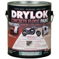 Drylok 96913 Latex Concrete Floor Paint