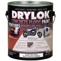Drylok 97013 Latex Concrete Floor Paint