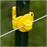 Fi-Shock ITPLY-FS Electric Fence Insulators