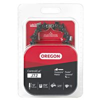 Oregon J72 Chain Saw Chain