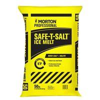 Morton Safe-T-Salt 3280 Rock Salt