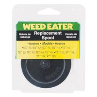 Weed Eater 701663 Trimmer Line Spool