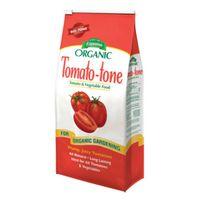 Espoma Tomato-Tone Plant Food With Bio-tone Microbes