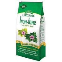 Espoma Iron-Tone IT5 Plant Food With Bio-tone Microbes