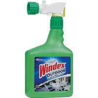 Windex 10122 Multi-Surface Outdoor Glass Cleaner