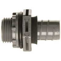 Carlon Carflex LT43G Liquid Tight Straight Conduit Connector