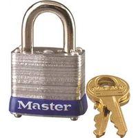 Master Lock 7KA P609 Laminated Padlock