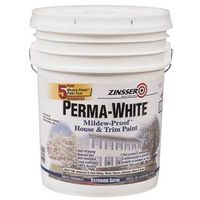 Zinsser Perma White Exterior Paint