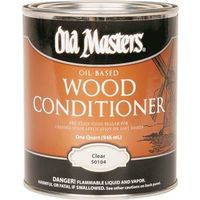 Old Masters 50104 Oil Based Pre-Stain Wood Conditioner