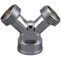 Plumb Pak PP850-1 Hose Y Connector