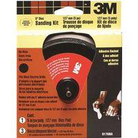 SandBlaster 9176 Sanding Disc Kit
