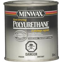 Minwax 30001 Fast Drying Protective Finish