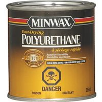 Minwax 30501 Fast Drying Protective Finish