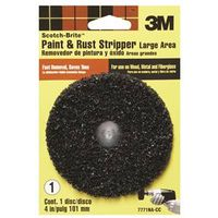 Scotch-Brite 7771 Stripper Brush