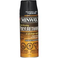 Minwax 33055 Fast Drying Protective Finish