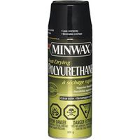 Minwax 33060 Fast Drying Protective Finish
