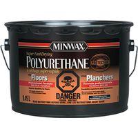 Minwax CM1303400 Super Fast Drying Protective Varnish