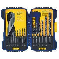 Irwin 314015 Drill Bit Set