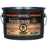 Minwax CM1303500 Super Fast Drying Protective Varnish