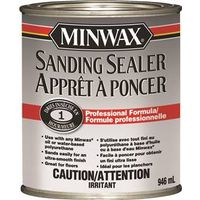 Minwax CM6570000 Low VOC Professional Sanding Sealer