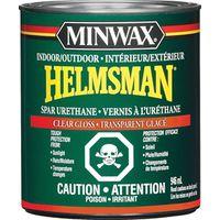 Minwax Helmsman 40003M444 Protective Finish