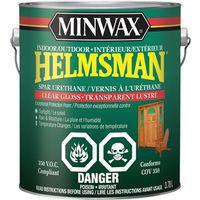 Minwax Helmsman CM1321500 Low VOC Protective Finish