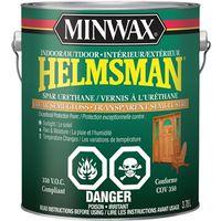 Minwax Helmsman CM1322500 Low VOC Protective Finish