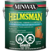 Minwax Helmsman CM1322000 Low VOC Protective Finish