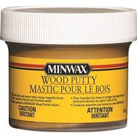 Minwax 13612 Wood Putty