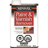 Minwax 15003 Paint/Varnish Remover