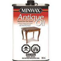 Minwax 70003 Antique Oil Finish